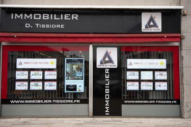 IMMOBILIER TISSIDRE Agen (47000)